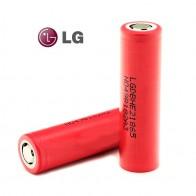 Аккумулятор LG HE2 2500 mAh 18650