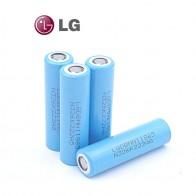 Аккумулятор LG MH1 3200 mAh 18650