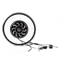 Мотор-колесо 1500W Magic Pie 3 со встроенным контроллером
