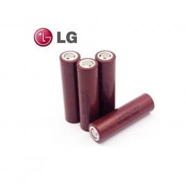 Аккумулятор LG HG2 3000 mAh 18650
