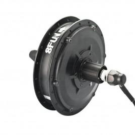 Мотор-колесо Bafang 500W заднее редукторное, под кассету