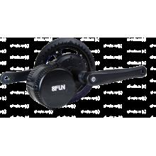 Мотор Bafang BBS-02, 750W, 48V в каретку велосипеда