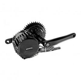 """Мотор Bafang BBSHD 1000W """"FatBike"""", в каретку 100мм"""