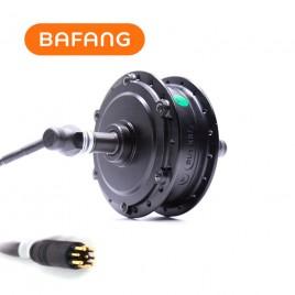 Мотор-колесо Bafang 350W заднее редукторное, дисковый тормоз