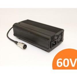 Зарядное устройство 60В 4А для литиевых батарей