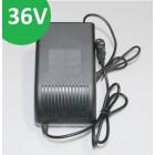 Зарядное устройство 36В 5А для литиевых батарей