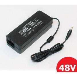 Зарядное устройство 48В 2А для литиевых батарей
