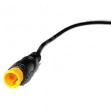 Разъем JULET 3-pin (male) влагозащищенный IP66