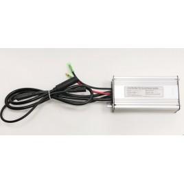 Контроллер 36 Вольт 20А 350W с разъемом для подключения экрана