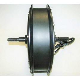 Мотор-колесо 3000W MXUS заднее директ-драйв
