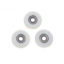 Шестерни Bafang для мотора 350W - набор из 3 штук